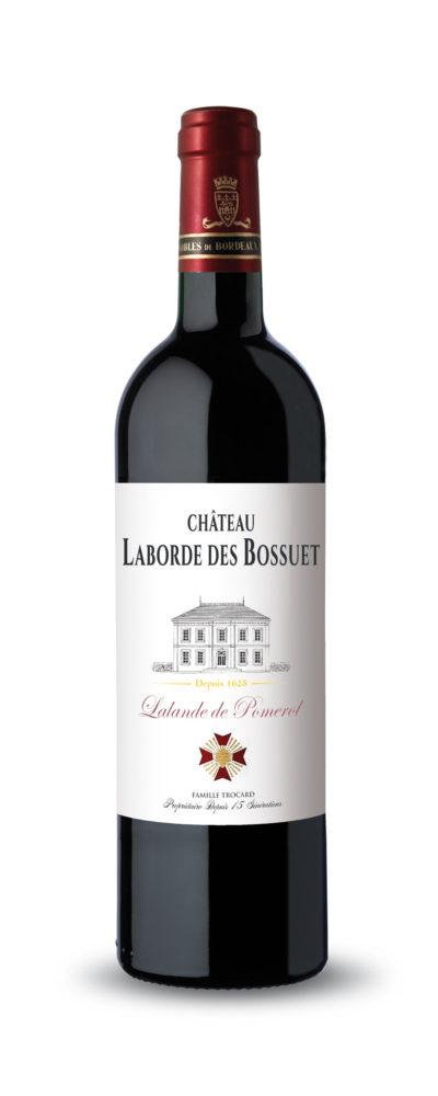 LABORDE-DES-BOSSUET