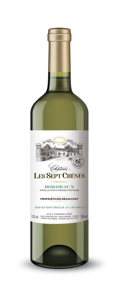 SEPT-CHENES
